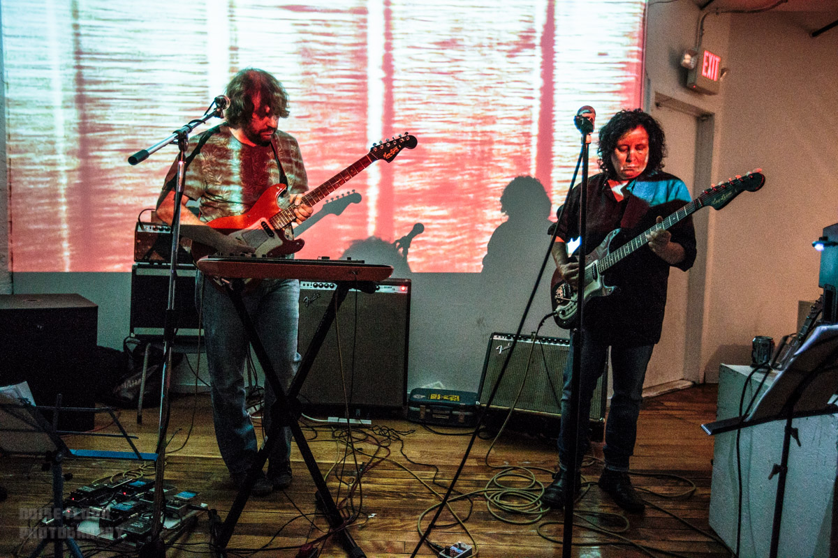 Dyr Faser and Insect Factory played Industry Lab – 6/29