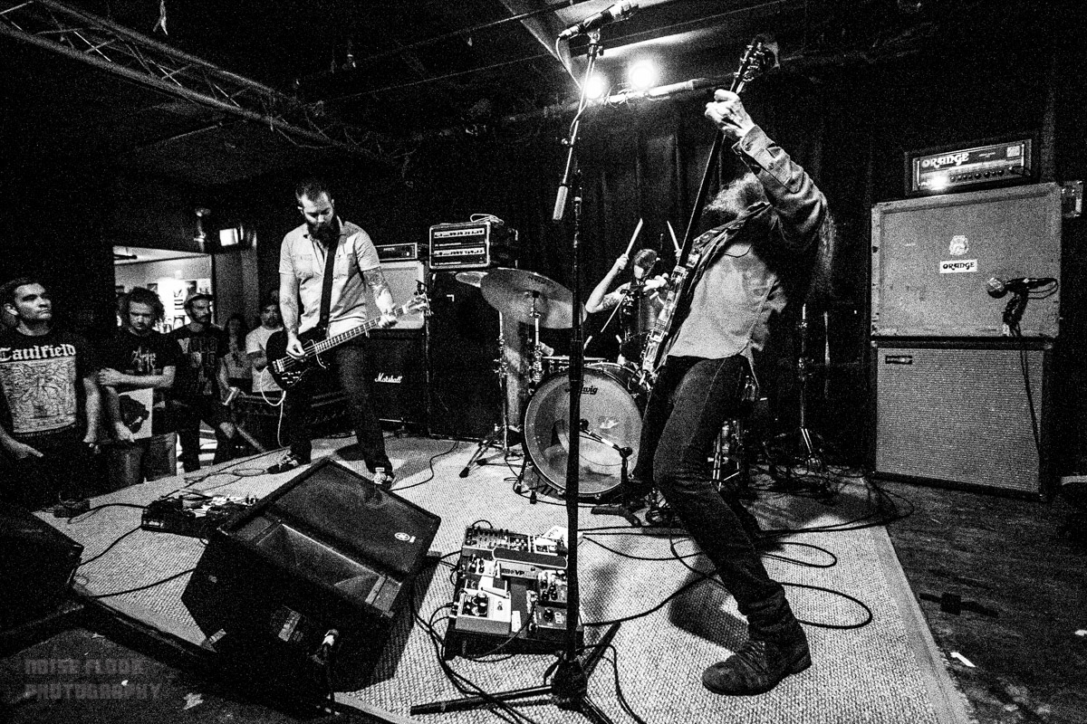 Sumac played Great Scott – 8/20