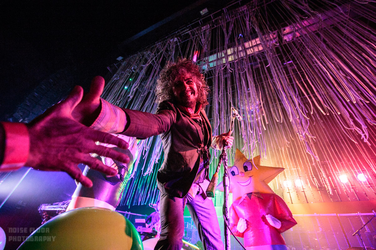 The Flaming Lips played House of Blues – 3/3