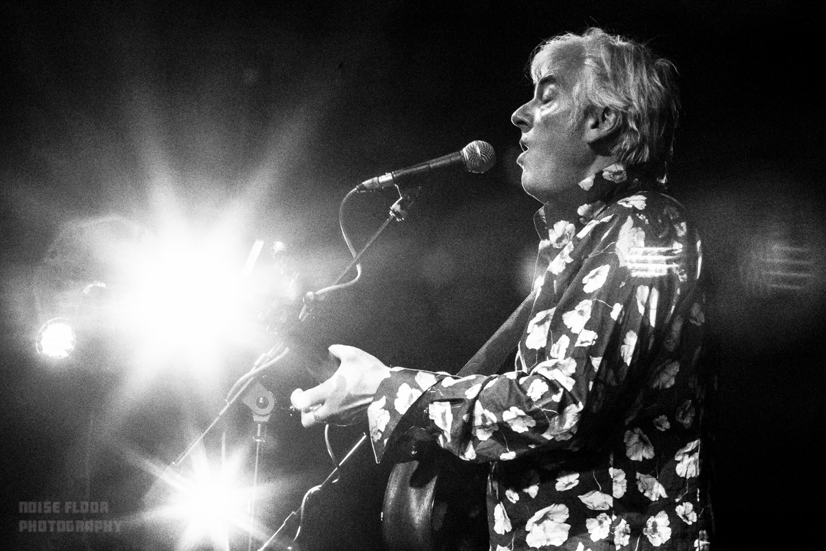 Robyn Hitchcock played ONCE Ballroom – 3/3