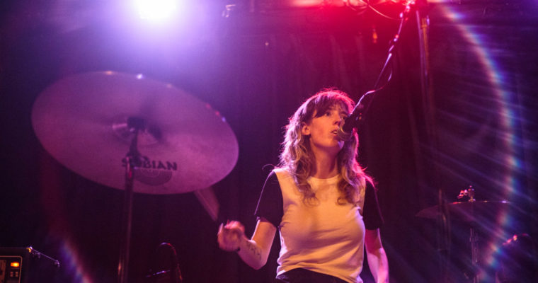 The Courtneys and Jay Som played Great Scott – 3/28