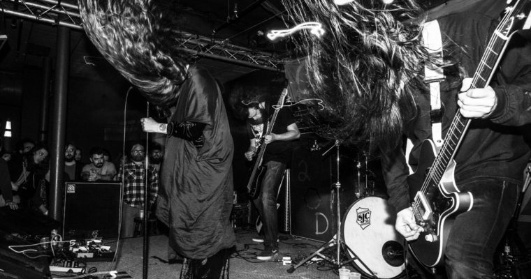 Oathbreaker played Great Scott – 4/9
