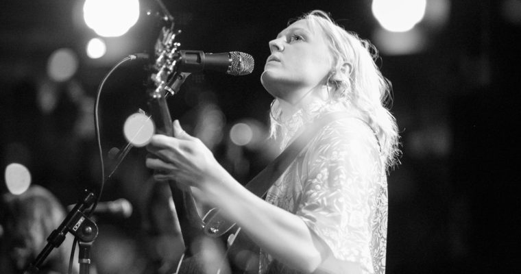 Laura Marling played the Paradise – 5/16