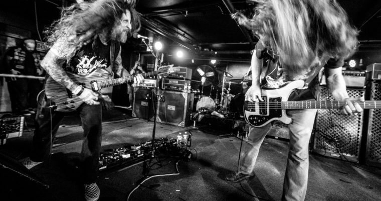 Yob played Middle East Downstairs – 6/30