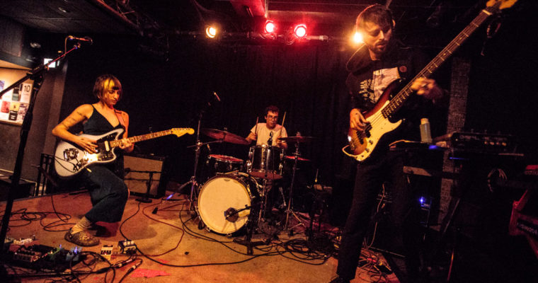 Ian Sweet & Young Jesus played Great Scott – 11/3