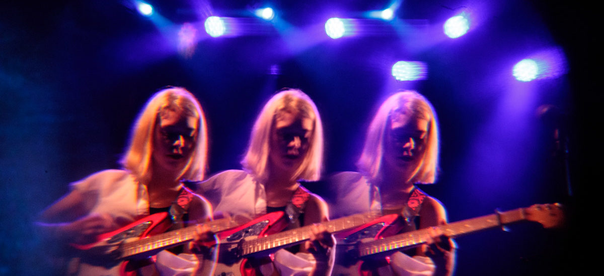 Snail Mail played The Sinclair – 12/1