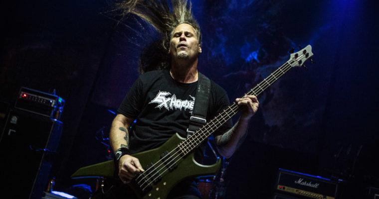 Morbid Angel and the Decibel Tour descended on the Palladium – 3/9