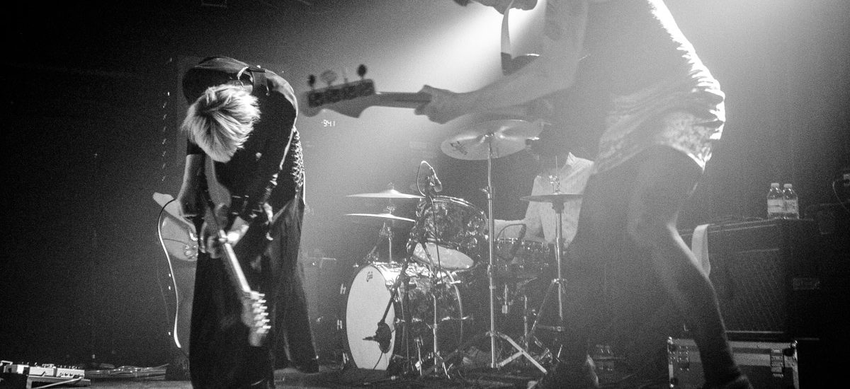 Dilly Dally played Brighton Music Hall – 3/20