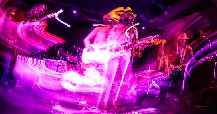 Howlin' Rain played ONCE Ballroom – 8/8