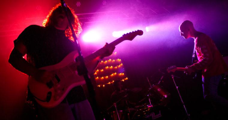 Oso Oso played Brighton Music Hall – 8/22