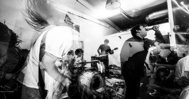 Culture Abuse, Fiddlehead, Gouge Away played Warehouse XI – 9/6