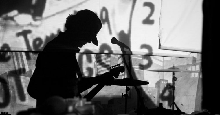Noise Floor Radio Volume 45