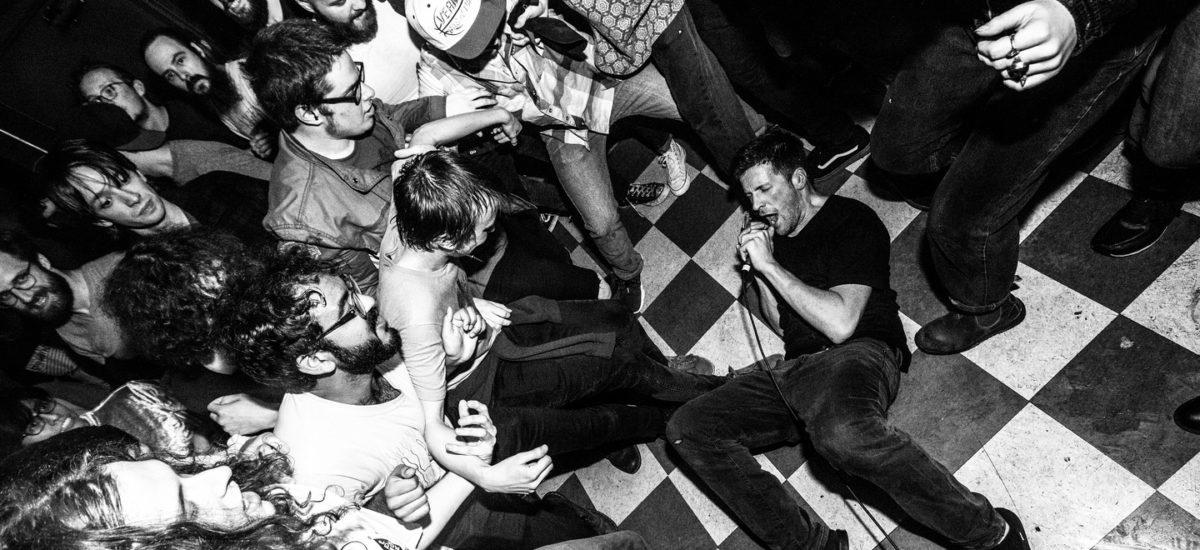 Announcing a Noise Floor print sale to benefit Great Scott