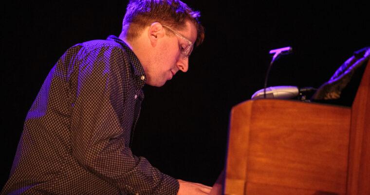 In Conversation: Wilco's Mikael Jorgensen