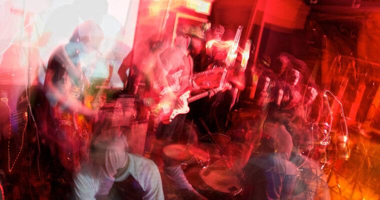 Noise Floor Radio Volume 59