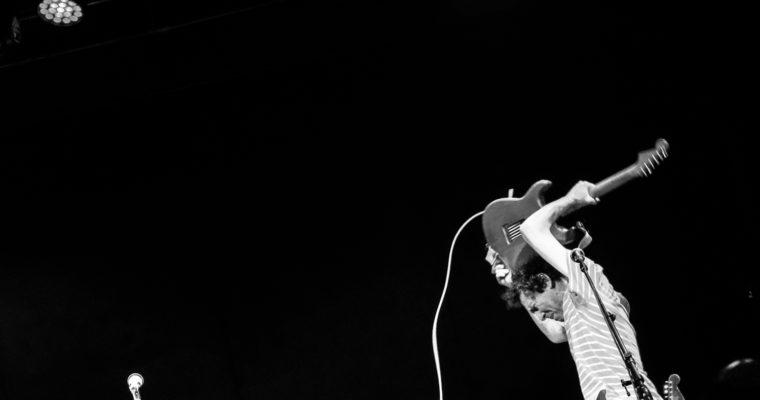 Yo La Tengo played night seven of Hanukkah at Bowery Ballroom – 12/28