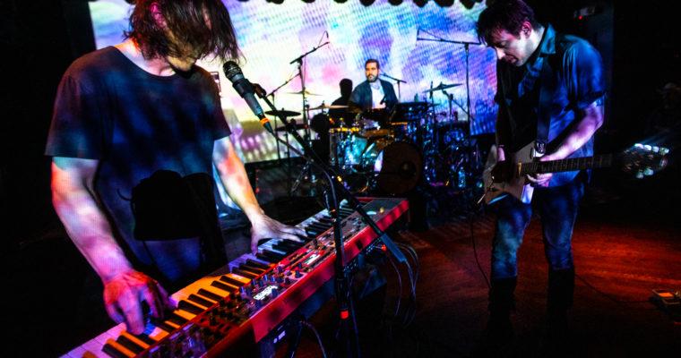 Wolf Parade played Paradise Rock Club – 2/23