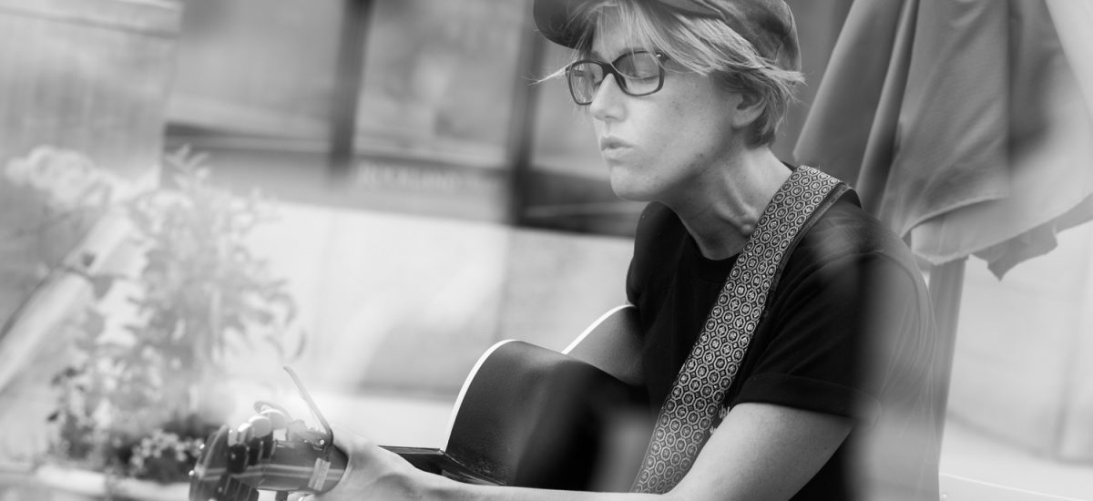 Bedbug and Future Teens' Amy Hoffman played Brighton Center – 6/27