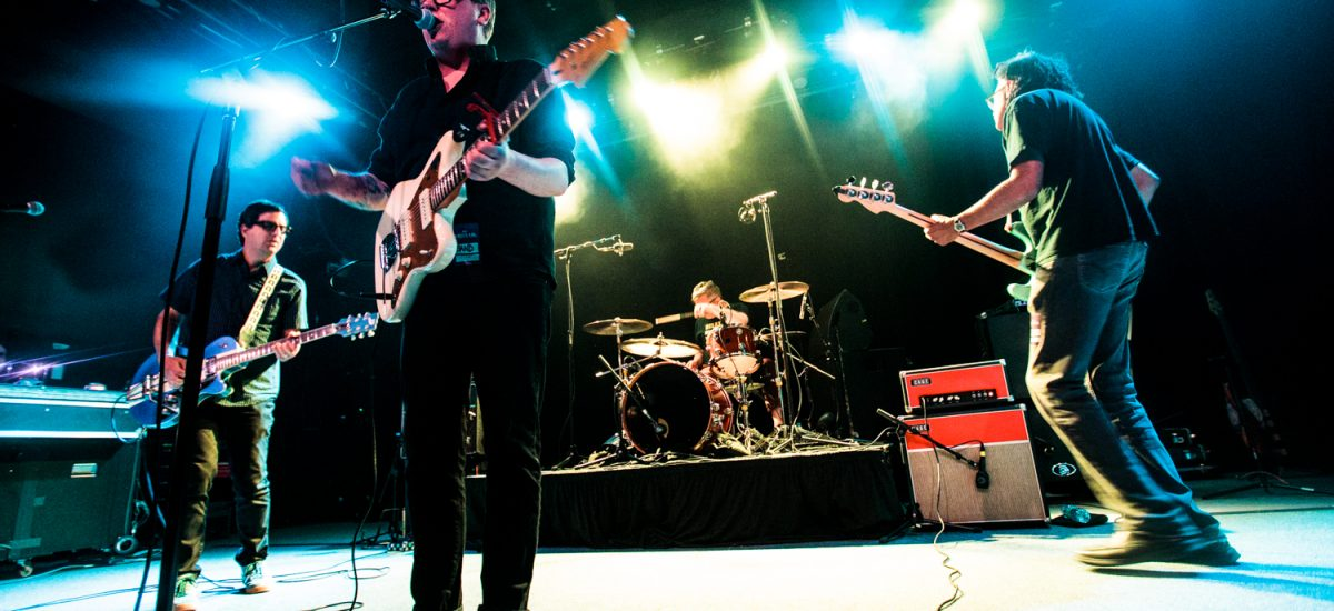 The Sheila Divine played The Sinclair – 7/10